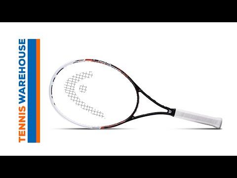 Head Graphene Speed Pro (Novak Djokovic) Racquet Review