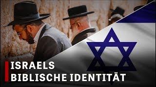 Israels biblische Identität