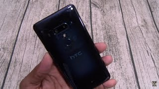 "HTC U12+ ""Real Review"""