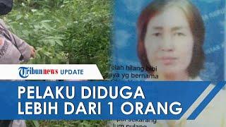 Pelaku Pembunuhan Driver Ojol yang Tubuhnya Dibuang ke Jurang di Aceh Kini Teridentifikasi