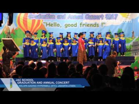 Graduation And Annual Concert Jac School