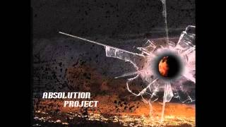Absolution Project - Theory of Red