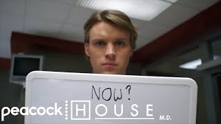 Figuring It Out | House M.D.
