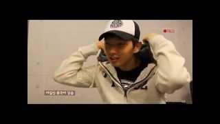 李準基 Lee Joon Gi  Praise Me ( Kr. Version Of Deucer ) DVD Making  ( Cute Cut )