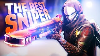 this is still the best sniper in Destiny 2 after 2 years...