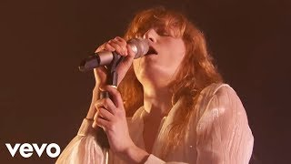 Florence + The Machine - Queen Of Peace - Live at Glastonbury 2015 - Video Youtube