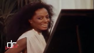 Diana Ross - My Old Piano (HD)
