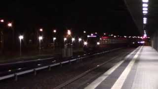 preview picture of video 'Potsdam Hbf'