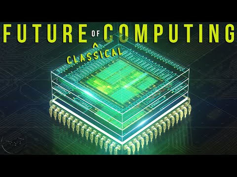 The Future Of Classical Computing: Heterogeneous Architecture