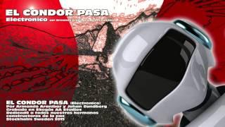 EL CONDOR PASA (ELECTRONICO)