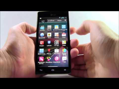 [ HD ][ Review ] : LG P880 Optimus 4X HD (พากย์ไทย)