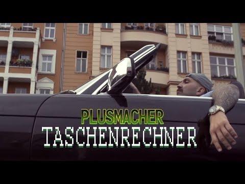 PLUSMACHER - TASCHENRECHNER ► Prod. von Pierre Sonality