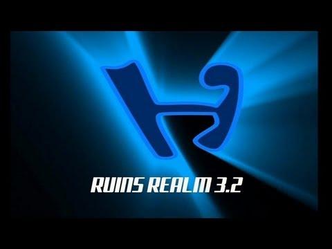 [HD] 3.2 Hot Wheels AcceleRacers: Ruins Realm - english