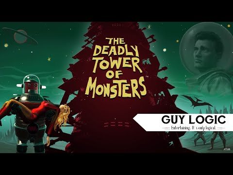 Logic Review - The Deadly Tower of Monsters video thumbnail