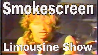 Smokescreen Limousine Show