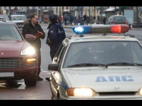 🅰️ Что делать, если инспектор ГИБДД задерживает вас за неоплаченный ранее штраф?