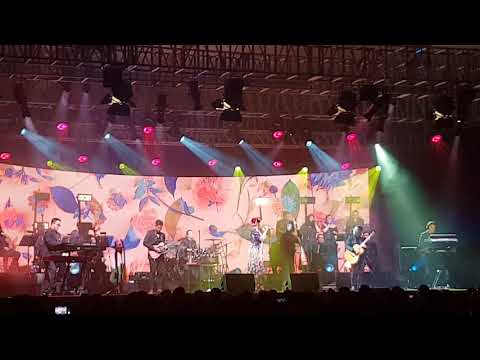 Raisa Fermata Concert - My Kind Of Crazy Ft Dipha Barus (Quality 1440p)