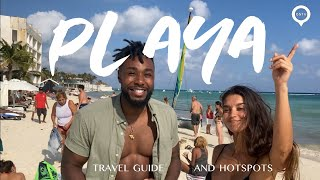 Here is my Playa Del Carmen travel guide and budget hotspots