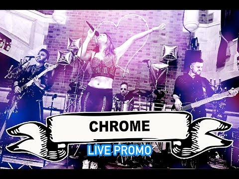 Chrome Video