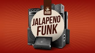 Various Artists - Jalapeno Funk Vol. 8 (Mixed by The Allergies)