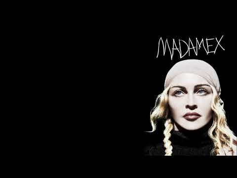 Madonna Faz Gostoso Feat Anitta
