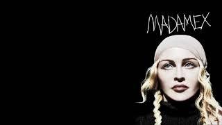 Madonna   Faz Gostoso (feat. Anitta) (Official Audio)