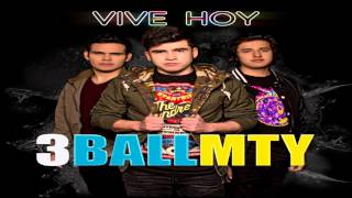3Ball MTY Vive Hoy Tribal 2013