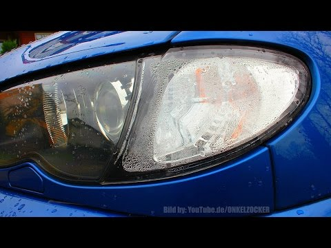 BMW BLINKER WECHSELN | E46 FACELIFT BLINKER TAUSCHEN | TUTORIAL