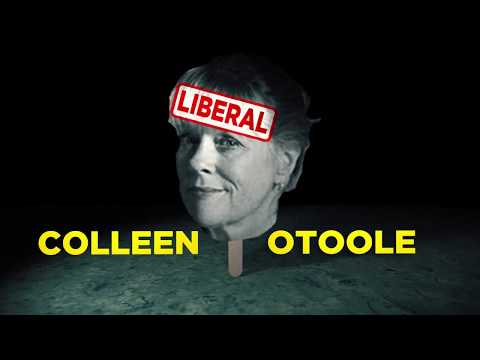 Is Colleen OToole Really a Liberal?