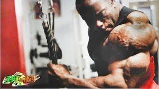 Zhasni Bodybuilding -  Dreams come true by WORK