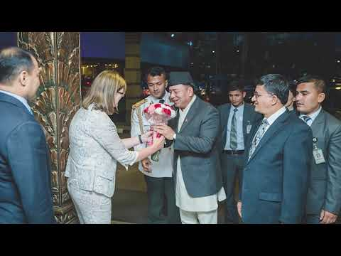 My stint as the EU Ambassador in Nepal