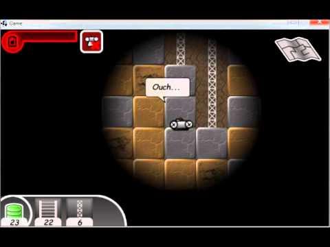 Video of Robo Miner