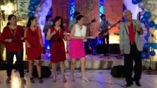 Surprise Visit Philippines 2014