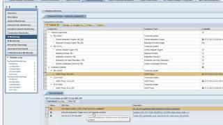 SAP Solution Manager PI Monitoring