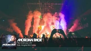 Morgan Page feat. Angela McCluskey -  No Ordinary Life [Audio]