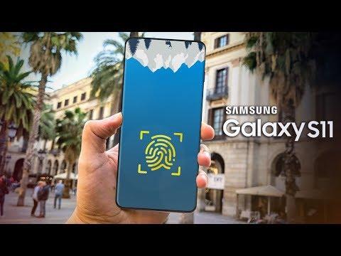 Samsung Galaxy S11 - IT'S TIME!!!