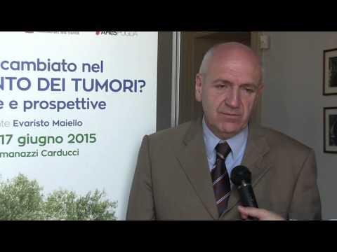 Erbe per il cancro della prostata con metastasi