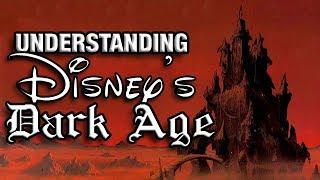 What Made the Disney Renaissance Era so Special? Part 1