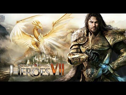 Герои меча и магии 5 главная тема