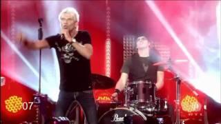 Matthias Reim   Du Bist Mein Glück (Clubmix), (Die Neue Hitparade Folge 4 2011)