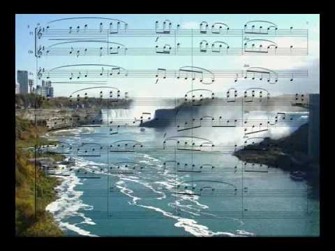 Cascade (with Notation)