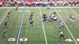 Shadow Creek Football vs Kinkaid
