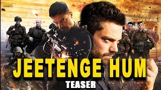 Jeetenge Hum Upcoming Hindi Dubbed English Movie   2019 Upcoming Movie with Release Date