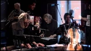 Terry Allen  Bottom Of The World