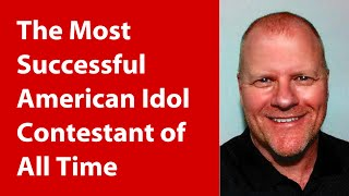 The Most Successful American Idol Contestant Of All Time | JOE DITZEL HAS SOME PROBLEMS