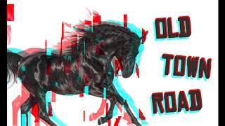 Old town road (Lil Nas X) - Pony (Dj Kpo Mashup)
