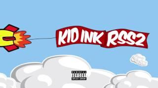Kid Ink - Too Lit feat Jeremih [Audio]