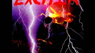 EXCITER-Burn at the Stake