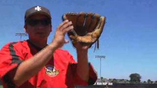 Baseball:  How To Catch A Pop Fly