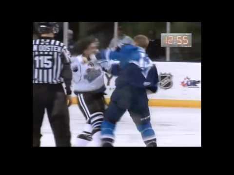 Jaimen Yakubowski vs. Brandon Magee